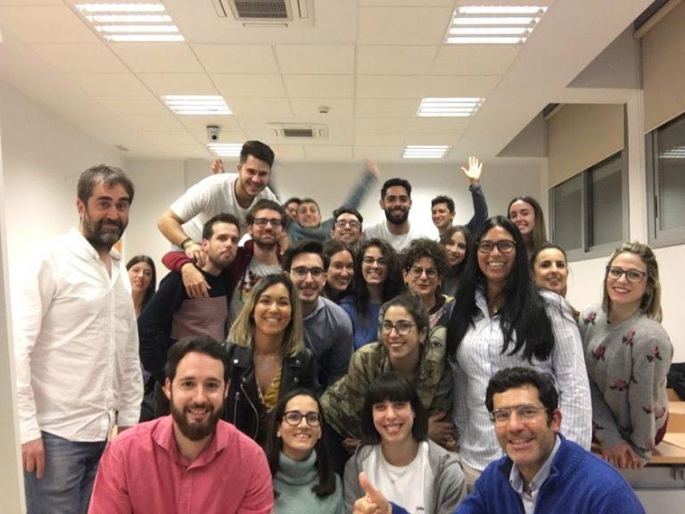 Alunos Turma PPG Medicina_Beatriz Ribeiro